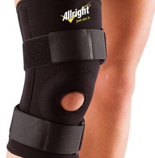 Stabilizatory kolana